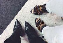Shoes / by Kara Governor