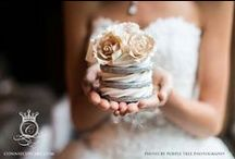Scrumptious Cakes & Sweets / by Bridal Expo Chicago/Milwaukee Luxury Events