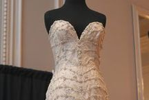 Gowns on Display / by Bridal Expo Chicago/Milwaukee Luxury Events