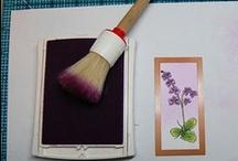 Hobbies and Handmade Crafts