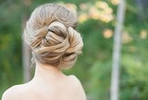 Hair, Nails and Makeup Ideas / by Bridal Expo Chicago/Milwaukee Luxury Events