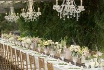 Event Decor / by Bridal Expo Chicago/Milwaukee Luxury Events