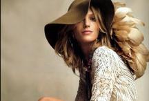 Gypsy Girl / Boho style for women