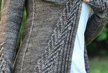Great and Lovely Desings / Scarves, Cowls, Mittens, Jewels, Necklace, Vest, Dress, Cardigan, Shrug, Cape, Poncho Designs with Crochet and Knitted. NO Free Patterns