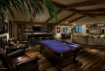 Spaces - Man Caves / by realtor.com