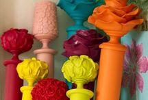 Crafts / by Maegan Dorsett