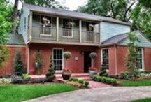Riverside Terrace - Fernwood / Alteration. Complete remodel and renovation to historic home.