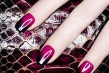Nail Art / by Stefanie Singleton