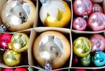 Christmas Vintage / by BRetro NewRain