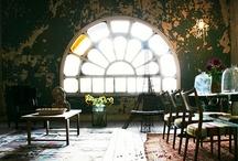 Inspirational Interiors / by ricracandbricabrac ♥