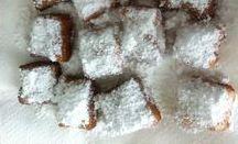 Food: Sweet Stuff / by Sumati Thomas