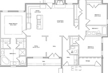 New House: We're Building! / by Sumati Thomas