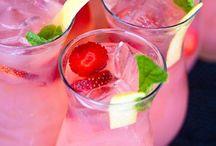 Cheers to the weekend!!!!! / Drinks / by Tiara McLendon