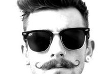 Have a Moustache Day!