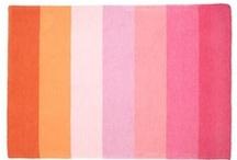 Color Study / I love color.  / by Kierstyn Salinas