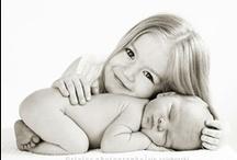 Photography: Newborn & Babies