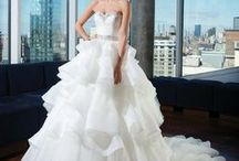 Justin Alexander Bridal / by Bridal Expo Chicago/Milwaukee Luxury Events