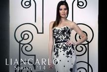 Liancarlo / by Bridal Expo Chicago/Milwaukee Luxury Events