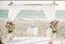 Destination Weddings / by Bridal Expo Chicago/Milwaukee Luxury Events