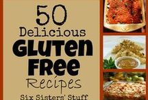 Food : Gluten Free / Gluten free recipes