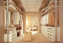 For the Home :: Walk In Closet