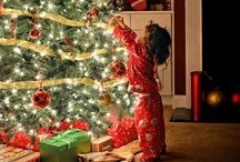 the holidays / by Alma Cárdenas