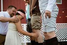 Wedding Games / by Stefanie Singleton
