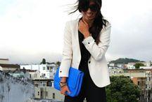 work outfits / by Alma Cárdenas
