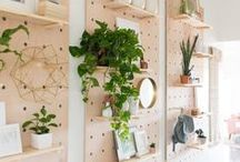 DIY Home Decor / DIY home decor ideas for all the rooms in your home. Get crafty!
