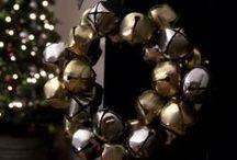 Christmas 5: Red, Black, White, Silver, & Gold / by mistletoe1