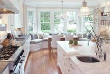 Remodel - Kitchen, Bath, Family Room / Inspiration for Home Remodel