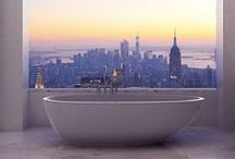 New York Properties / Check out the hottest properties in New York.