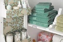 Lifestyle | Organization / #Organization and #planning tips, tricks and resources.  Ideas to make life easier and beautiful!