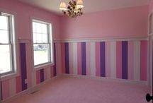 Bentleigh's room