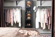 Home Organization Tips / Keep your home clutter-free with these useful home organization tips.