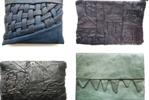 Sick Bags / by Sara Woolsey / the saradactyl