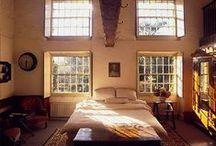 Bedroom / by Sara Woolsey / the saradactyl