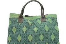 Bags, purses, wallets...I love them all / by Jennifer G