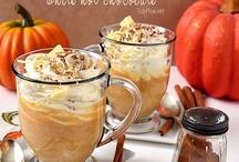 Pumpkin Spice Goodness / by Renee Jarbeaux