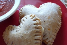 Foodie / Great ideas for parties, holidays or for fun.