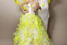 Dream Wedding <3 / by Britt'Nee Cisneros
