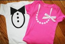 Future Baby Ideas / All things baby related.... Room decor ideas, products, keepsakes, and pregnant/ caring for baby ideas.  / by Julina Castano-Kasprzyk