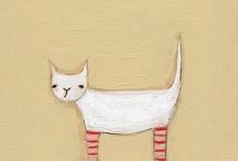 Illustration / by Isabelle Kessedjian