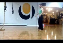 Gymnasia News / Group, Small Group, and Private training. People + Place + Path = Deep Fitness.  http://www.inspiredperspiration.com