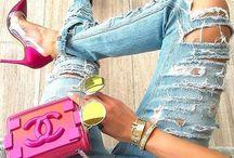 fashion I love / by Ally Smallwood
