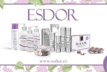 ESDOR USA Products / by ESDOR