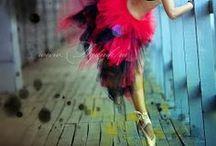 Dance the Night Away / by Gypsy Blu