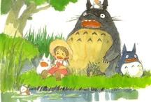 Childrens Art / Children art, children story art, etc