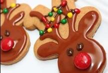 Holiday Holiday Holidays!! / by Sarah Henkel