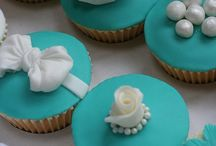 precious cupcakes <3